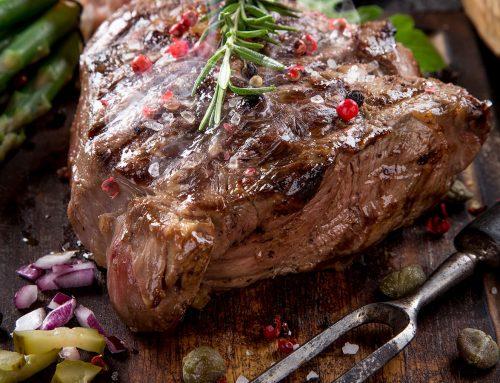 Grill-Basics Teil 3 / Fleisch